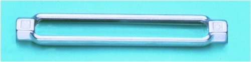 Turnbuckle Body (Forged)