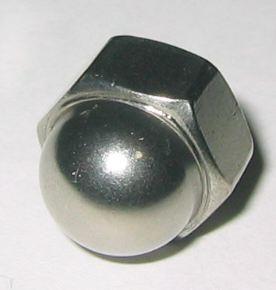 Cap (Acorn) Nuts