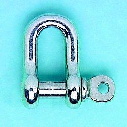 Chain Shackle