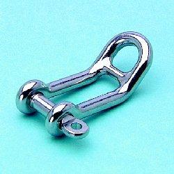 Headboard Shackle w/ Captive Pin