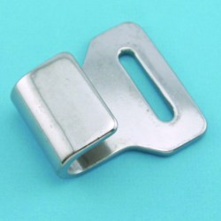 Stainless Steel Webbing Hardware Hooks And Clips Bosun