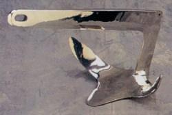 Sea-Hook II Stainless Steel Anchors