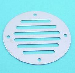 Floor Drain Plate/Vent