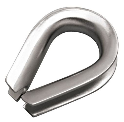 Stainless Steel Rigging Hardware | Bosun Supplies - Bosun
