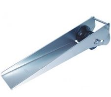 Stainless Steel Anchor Rollers And Parts