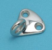 Stainless Steel Anchor Eye